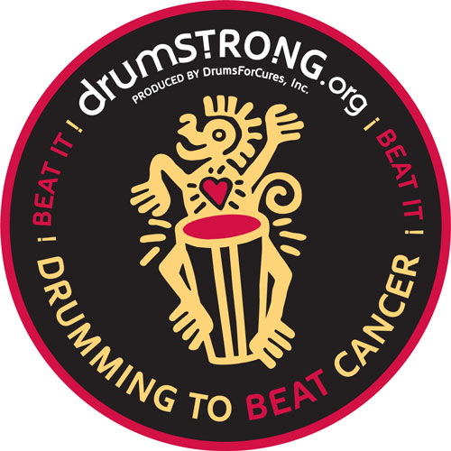 drumSTRONG logo